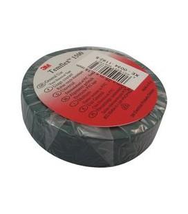 NASTRO ELETTRICO IN PVC 3M™ Temflex™ 1500 Nero - Misure 19mm x 25