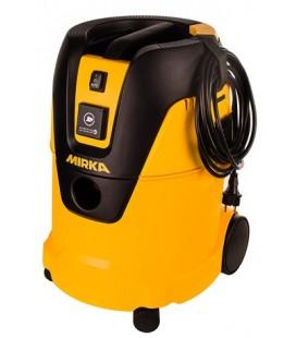 Mirka Dust Extractor 1025 L PC 230V Aspiratore