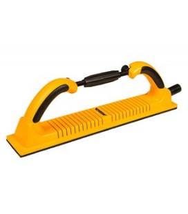 File Board 70x400mm Grip 53H Flessibile Giallo mirka