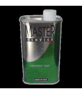 CATALIZZATORE NORMALE/STANDARD LT.0.50 UNIHARD 600,MASTER SERVICE