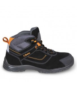 Scarpe antinfortunistiche alte Flex S3 Beta 7218FN