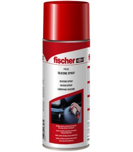 silicone spray ftc-si 400ml. fischer