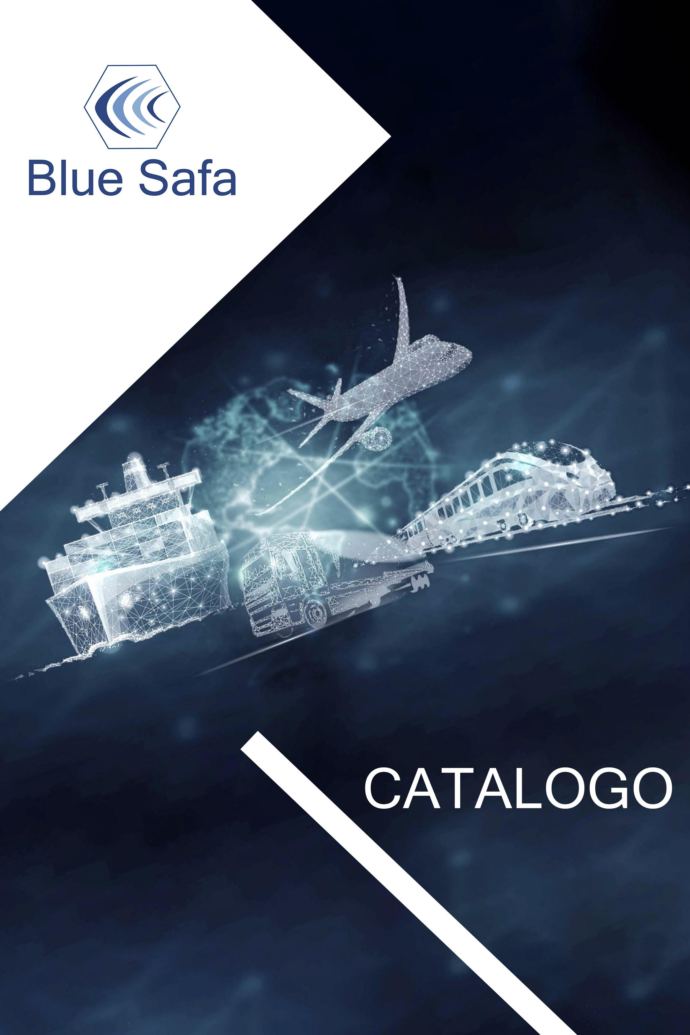 CATALOGO BLUE SAFA